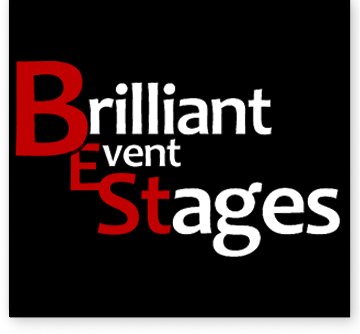 Brilliant Event Stages